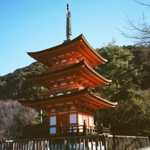 清水寺と坂 3