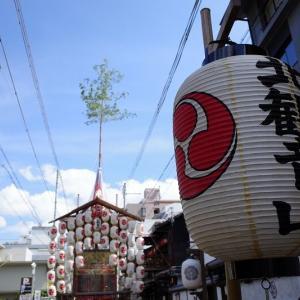 祇園祭 後祭山鉾 2