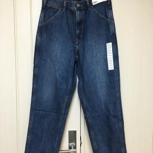 げんじ着用のユニクロのデニムジーンズを購入してみた!