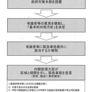 海外とはだいぶ違う日本式ロックダウンについて。