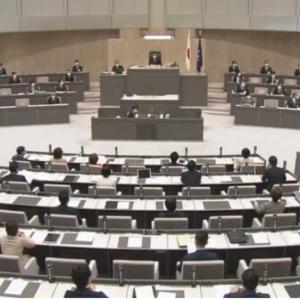 超短期都議会開会。一刻も早いコロナ対策実施に向けて。