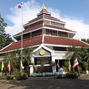 チェンマイの『山岳民族博物館』