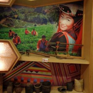 続・チェンマイの『山岳民族博物館』