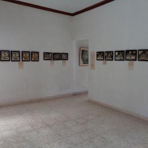 バリ島の旅『ネカ美術館』(3)