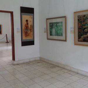 バリ島の旅『ウブドのネカ美術館』(4)