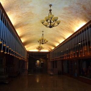 続・まるで博物館『チェンマイプラザホテル』