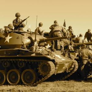 【まとめ】第二次世界大戦(WW2)の国別死者数(犠牲者数)と激戦地一覧