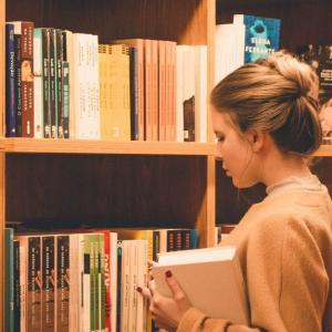 本は目で読むのではなく、耳で聞くのがおすすめ