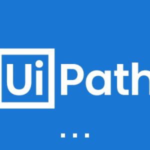UiPath Community エディションのインストールと簡単なロボットの作成