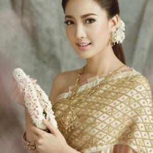 【画像10枚】タイ人嫁が選ぶタイ美女5人!