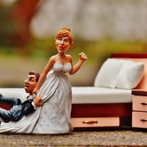 婚活の現実味を感じた