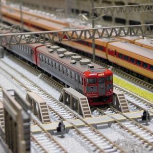 【在籍車両】 しなの鉄道 ― TOMIX 169系