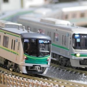 【在籍車両】 東京メトロ ― KATO 16000系(5次車)