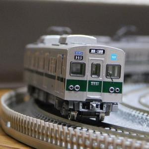 【小ネタ】 東京メトロ ― トミーテック 5000系 3両セット