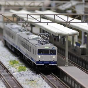 【在籍車両】 JR ― マイクロ クモハ123-2・3 前面非貫通 2両セット