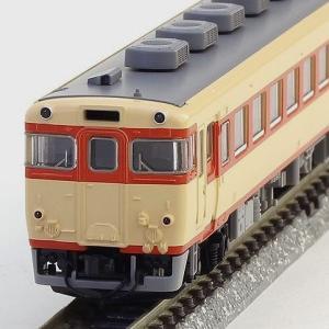 【在籍車両】 国鉄 ― キハ58系-1100形