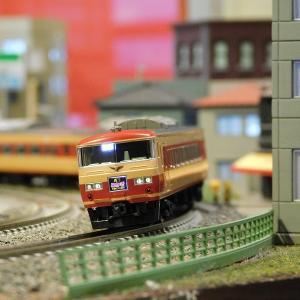 【在籍車両】 JR ― TOMIX 185系200番台 国鉄特急色 7両セット