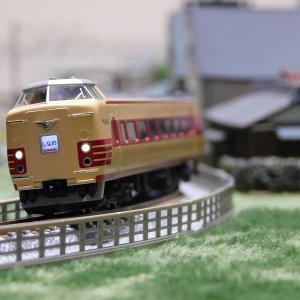 【在籍車両】 国鉄・JR - 381系 しなの