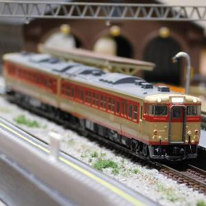 【在籍車両】 国鉄・JR - キハ66・67形