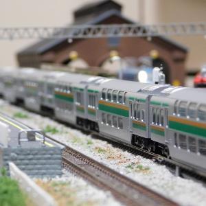 【在籍車両】 JR - 甲種輸送 サロE233系