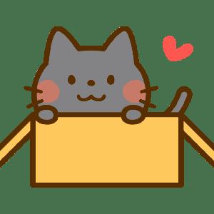 日本の「鼻セレブに擬態する猫」が可愛すぎる!【台湾人の反応】