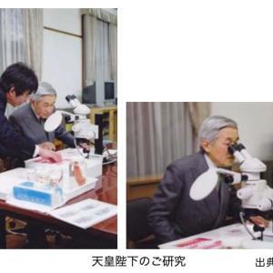 日本の上皇陛下が新種のハゼを発見!今も上皇陛下に感謝するタイ人の反応!