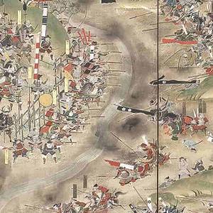 日本の「長篠の戦い」に無課金アバターがいて草生える!→実はちゃんとした役目があった!【台湾人の反応】