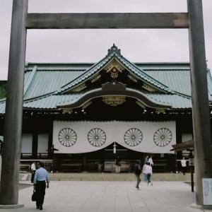 日本の安倍前首相が靖国神社を参拝!【タイ人の反応】
