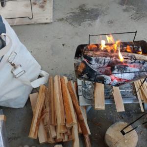 毛原オートキャンプ場でゲキ寒降雪キャンプと一酸化炭素中毒疑惑