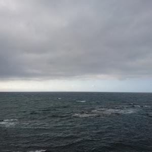 逆再生する景色(北海道1周5日目)
