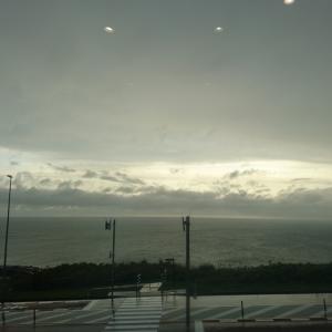雨の石狩を越えて。(北海道1周11日目)