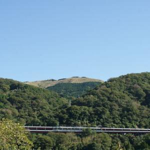 大野山の秋