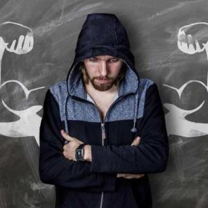 内向型人間こそ筋トレをすべき3つの理由