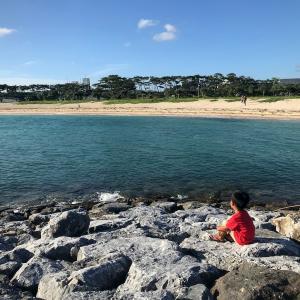 母子旅初挑戦を考えている方必見!沖縄母子旅で旅育する極意を伝授♪