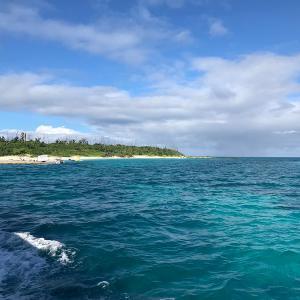 沖縄移住生活8年目の私が伝授する水納島(みんなじま)への行き方&遊び方