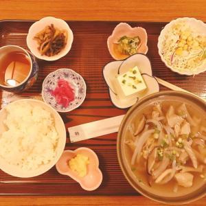 沖縄の郷土料理レシピ 中身汁をキャンプで作ってみよう! 〜かつおダシが利いた絶品です〜