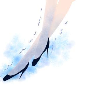 パンプスのつま先が冷たい!簡単に足を温める効果的な方法