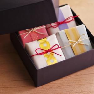 派遣も退職時にお菓子が必要?短期や半年の事務職の場合の体験談