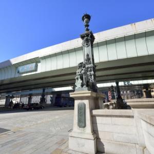 箱根駅伝を日本橋で観戦!混雑は?いつから場所取りする?【画像】