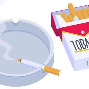 タバコの臭いの原因はこれ!ヤニとは?部屋のタバコ臭い場所はどこ?