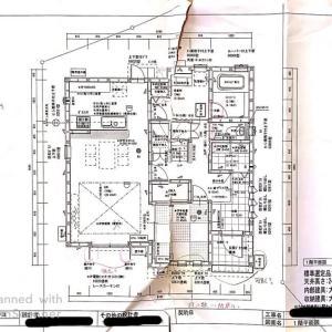 H31.1 第7-8回打ち合わせ(床暖房)、周囲の意見、住宅見学