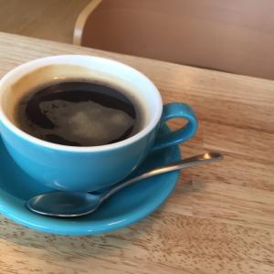 カフェでの考察