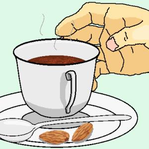 深まる秋にブラックコーヒーの甘味を楽しむ