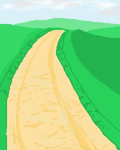 tn12.「僕の前に道はない」のか、「道は開かれている」のか。