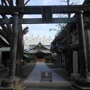 【ブログが続かない】神社やお寺巡りはおすすめ
