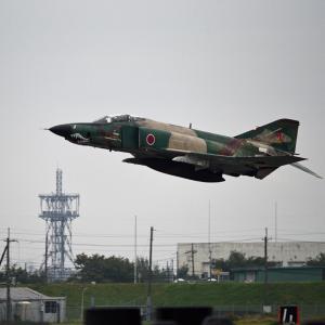 入間航空祭 RF-4
