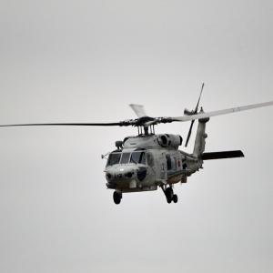 海上自衛隊 SH-60J 哨戒ヘリコプター
