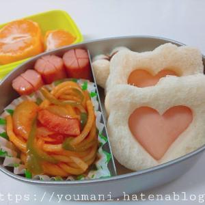 サンドイッチ弁当🍞イベント準備からの市場めし🐟