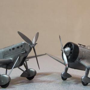昭和10年の模擬空戦