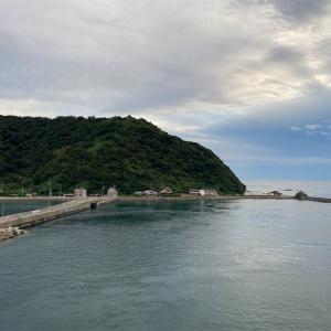 7月22日 会社釣り仲間と樺島釣行